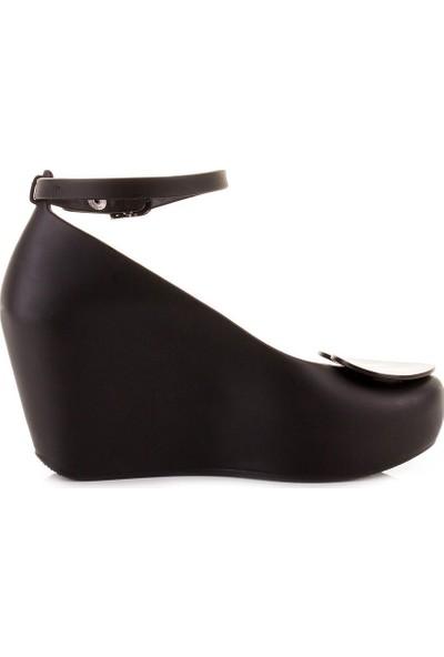 Mel By Melissa Toffee Apple Topuklu Ayakkabı Siyah 32126