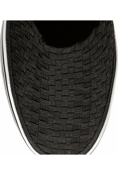 Ea7 Emporio Armani Erkek Spor Ayakkabı Siyah 2780006P299