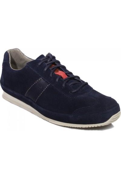 Paul Smith Erkek Spor Ayakkabı Koyu Mavi Smxg 0262