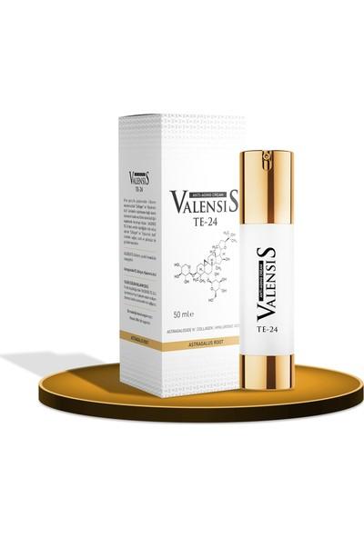 Valensis Te-24 Yeni Nesil Anti-Aging Cilt Kremi