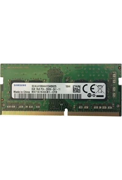 Samsung 8GB 2666MHz DDR4 Ram (M471A1K43CB1)