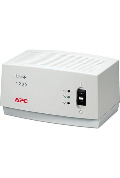 Apc LE1200I Voltaj Regülatör 1200VA