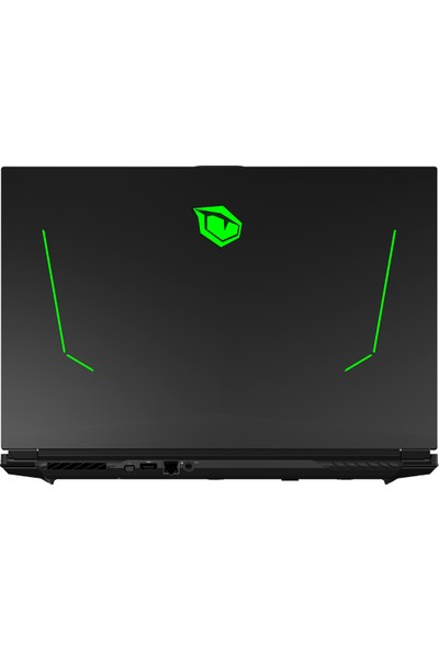 "Monster Abra A7 V12.1 Intel Core i5 10300H 8GB 256GB SSD GTX1650 Freedos 17.3"" FHD Taşınabilir Bilgisayar"