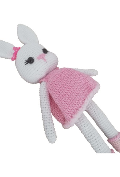 Nuh Home Uyku Arkadaşı Oyuncak Tavşan Bebek