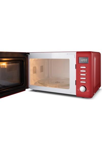 Arçelik Md 20 K Vintage Mikrodalga Fırın