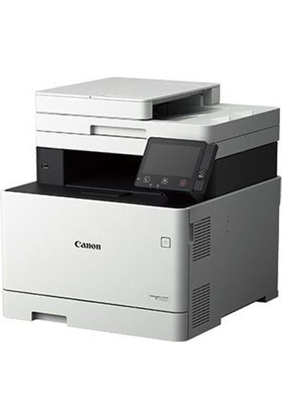 Canon Laser MF746CX WRL Renkli Yazıcı/Tarayıcı/Fotokopi/Faks