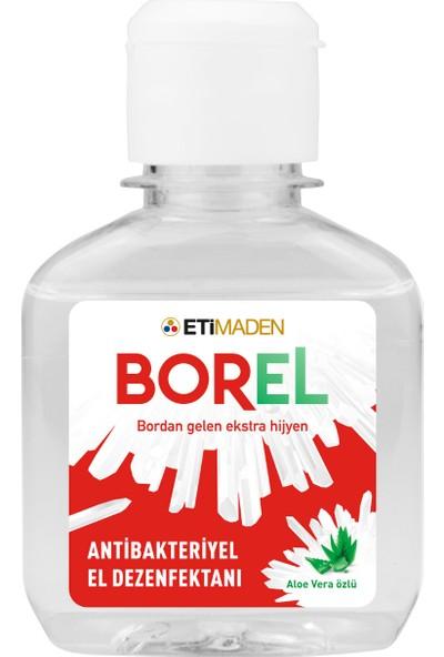 Eti Maden Borel Antibakteriyel El Dezenfektanı 4'lü 100 ml