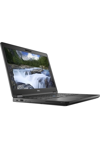 "Dell Latitude E5500 Intel Core i5 8365U 8GB 256GB SSD Windows 10 Pro 15.6"" FHD Taşınabilir Bilgisayar N017L550015EMEA_WIN"