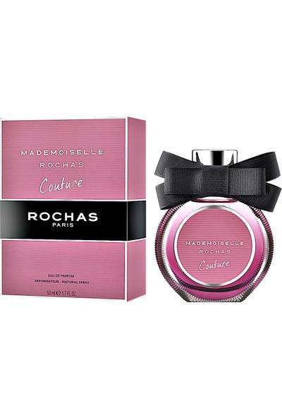 Rochas Mademoiselle Couture Edp 50 ml Kadın Parfüm