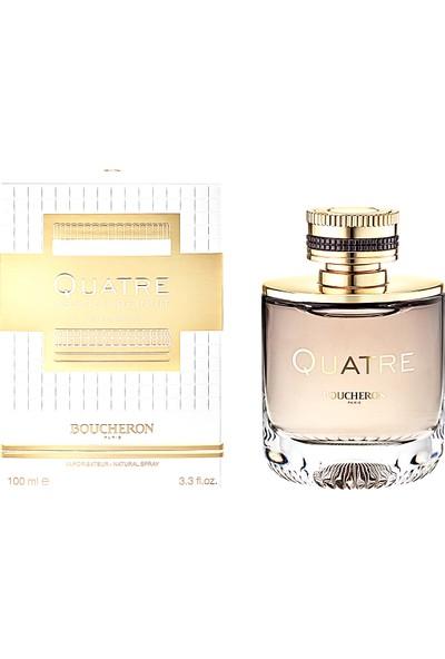 Boucheron Quatre Absolu De Nuit Pour Femme Edp 100 ml Kadın Parfüm