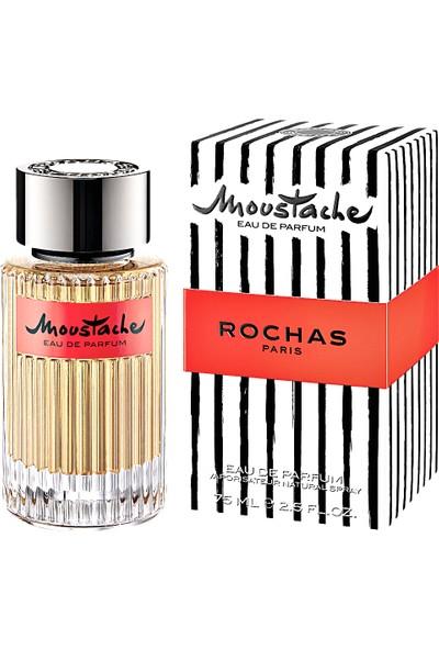 Rochas Moustache Edp 75 ml Erkek Parfüm