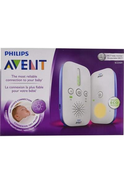 Philips Avent Dect Baby Monitor Bebek Monitörü