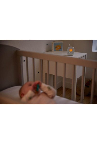 Philips Avent Dect Audio Baby Monitor Bebek Monitörü SCD720/86