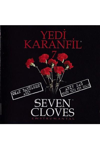 Yedi Karanfil - Seven Cloves 7 CD