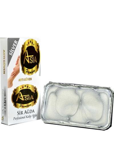 Asia Silver Kalıp Sir Ağda 500 ml