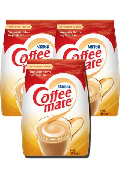 Nestle Coffe Mate Paket 3'lü - 500 gr