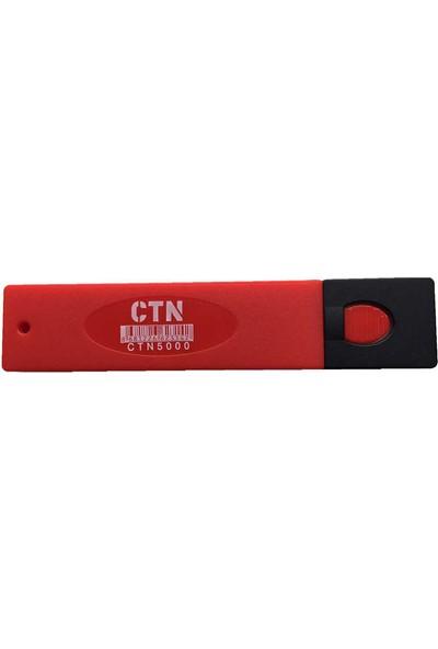 Çetin Ctn 45-R Yedek Maket Bıçağı 18 mm 10'lu