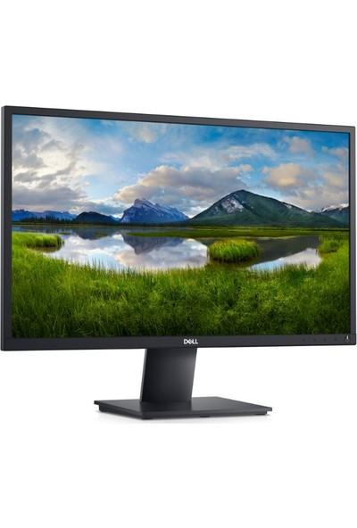 """Dell E2420H 23.8"""" 60Hz 8ms (VGA+Display) Full HD IPS Monitör"""