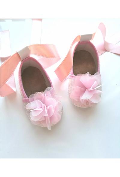 Love Baby İlk Adım Ayakkabısı