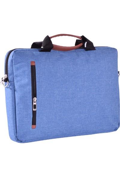 "Evocase EVO3161 15,6"" Notebook Çantası Mavi"