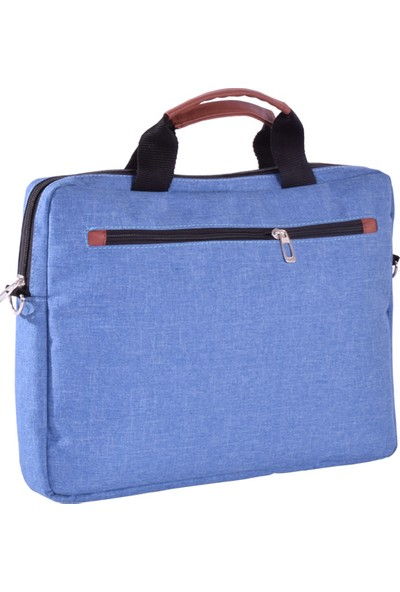 "Evocase EVO3151 15,6"" Notebook Çantası Mavi"