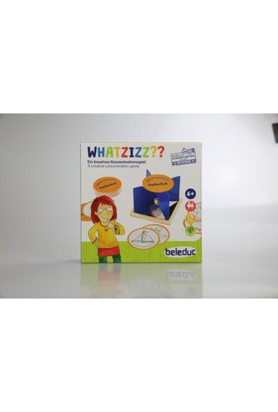 Beleduc Whatzizz