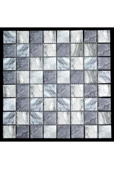 Mossaica Dijital Baskılı Mozaik FBLDJ034