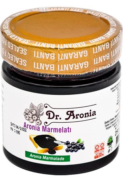 Dr. Aronia Aronia Marmelatı 250 gr