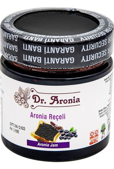 Dr. Aronia Aronia Reçeli 250 gr