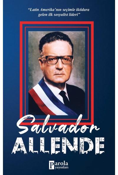 Salvador Allende - Turan Tektaş