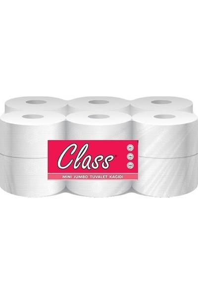 Class Mini Jumbo Tuvalet Kağıdı