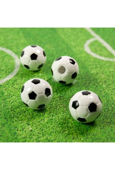 Trendform Buzdolabı Mıknatısı Futbol Topu