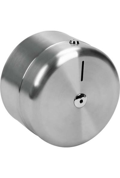 Arımetal 7304 Cimri Içten Çekme Tuvalet Kağıdı Dispenser Aparatı Krom