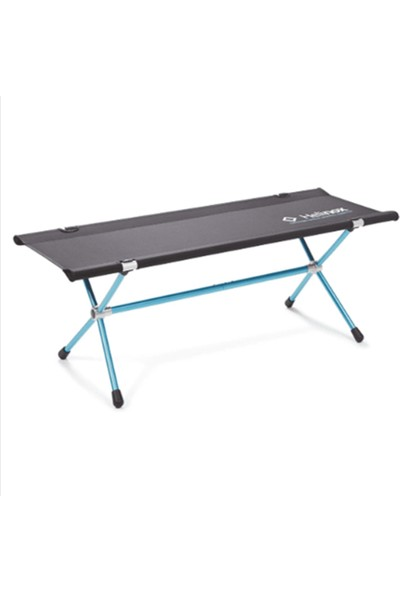 Helinox Bench One Çok Yönlü Kamp Pet Black