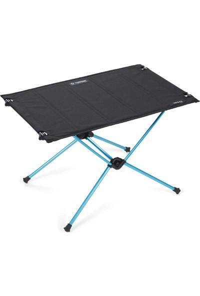 Helinox Table One Hard Top L Outdoor Kamp Masası Black