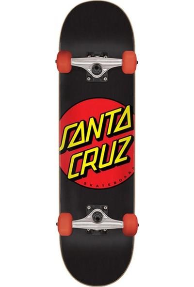 Santa Cruz 8,0 Classic Dot Complete Kaykay