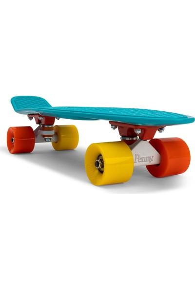 Penny Board 22 Pumpt Complete Kaykay