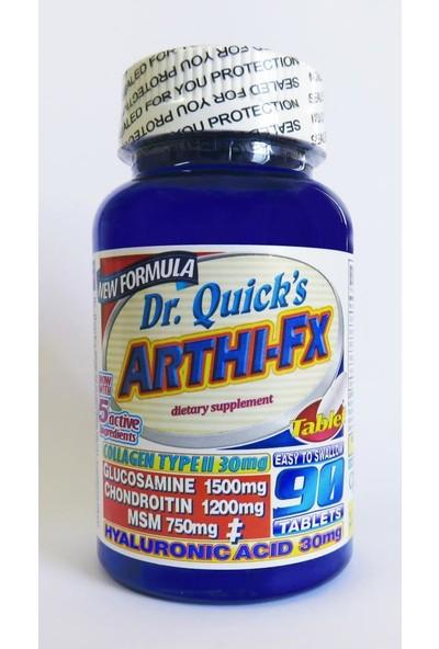 Dr. Quick's Arthı-Fx 90 Tablet