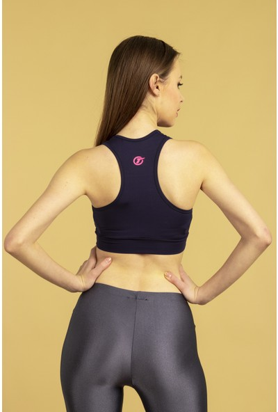 Pink For Women Thin Fit Kadın Spor Bra