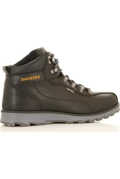 Dockers 219211 M Siyah Erkek Bot