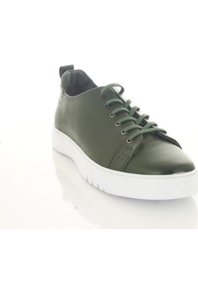 Greyder 61215 M Yeşil Erkek Günlük Ayakkabı