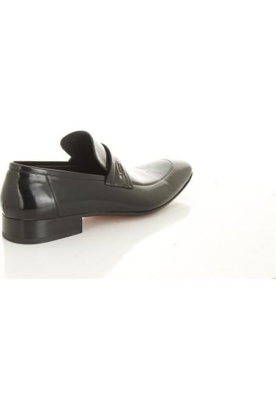Kazan 4953 Siyah Erkek Günlük Ayakkabı