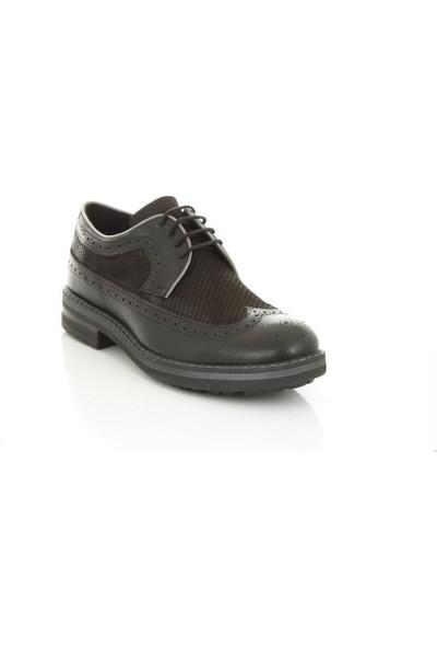 Sail Lakers 2823 Siyah Erkek Günlük Ayakkabı
