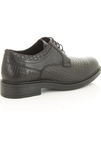 Sail Lakers 3240 Siyah Erkek Günlük Ayakkabı