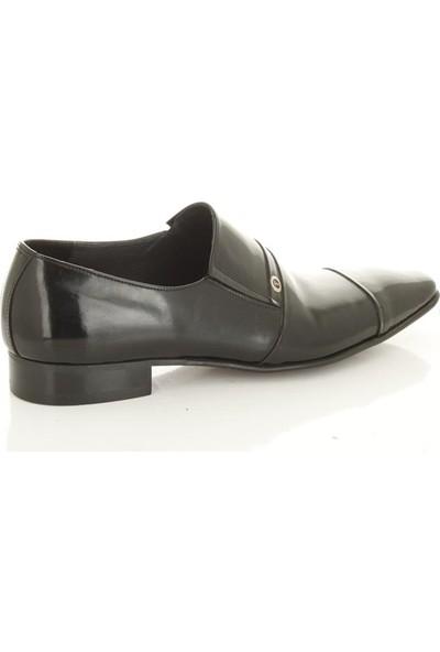 Trabas 312 Siyah Erkek Günlük Ayakkabı