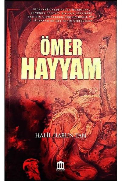 Ömer Hayyam - Halil Harun Tan