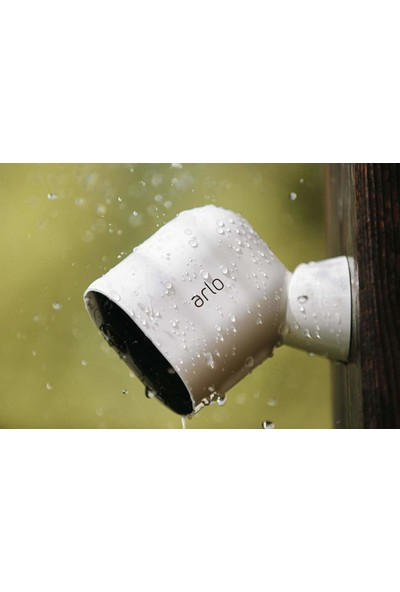 Arlo VMS4340P Pro 3 Güvenlik Kamerası Sistemi - 3 Kamera