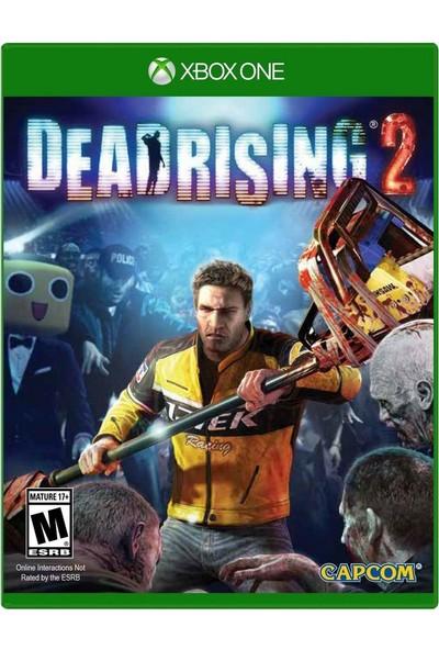 Deadrising 2 Xbox One Oyun