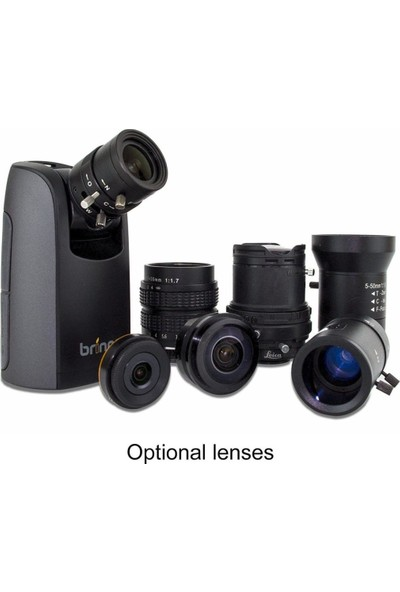 Brinno TLC200 Pro HDR Hızlandırılmış Video Kamera