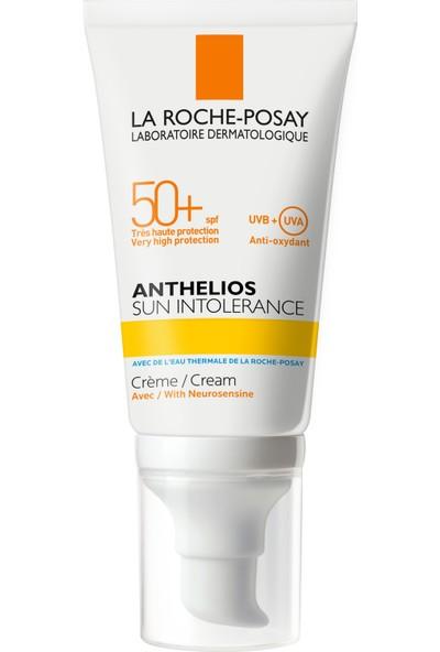 La Roche-Posay Anthelios Sun Intolerance SPF50+ Cream 50 ml
